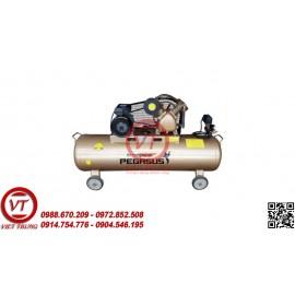 Máy nén khí dây đai PEGASUS TM-V-0.25/12.5-120L(VT-MNK138)
