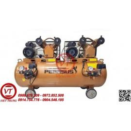 Máy nén khí dây đai PEGASUS TM-V-0.25/12.5x2-3HPx2-230L (VT-MNK109)