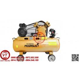 Máy nén khí dây đai Pegasus TM-V-0.25/8-120L (380V) (VT-MNK137)