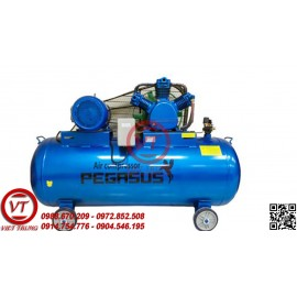Máy nén khí dây đai Pegasus TM-W-0.36/8-120L (380V)(VT-MNK139)