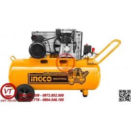 Máy nén khí dây curoa INGCO AC301008T(VT-MNK130)
