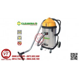 Máy Hút Bụi Clean Maid T802 (VT-MHB10)