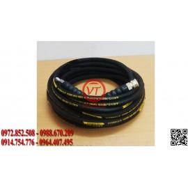 Dây phun cao áp Xiangxu 15m (VT-DPALC02)