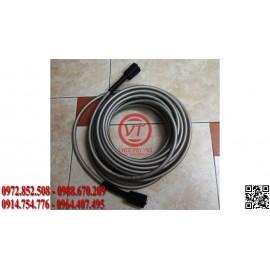 Dây phun Cleaning cho máy rửa xe gia đình (15m) (VT-DPALC07)