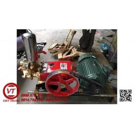Bộ Rửa Xe Dây Đai VN120 (VT-MROT01)