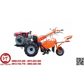 Máy xới đất chạy dầu ngồi lái BS12A1 (VT-MXD49)