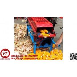 Máy bóc bẹ ngô chạy Diesel HMQ-04 (VT-MBBN01)