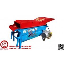 Máy bóc bẹ ngô chạy điện HMQ-04 (VT-MBBN02)