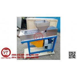 Máy bóc vỏ lụa đậu phộng VL-15 (VT-MBVL02)