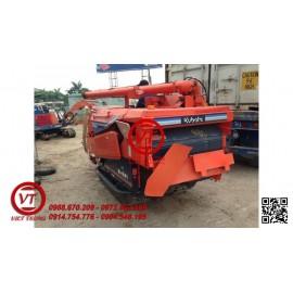 Máy gặt đập liên hợp Kubota R241 (VT-MGD02)