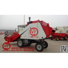 Máy gặt đập liên hợp 4LZ-1.5 (1.6M) (VT-MGD08)