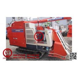 Máy cắt tuốt lúa liên hợp R1-350 (VT-MGD10)
