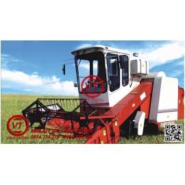 Máy gặt đập liên hợp DH138 (VT-MGD13)