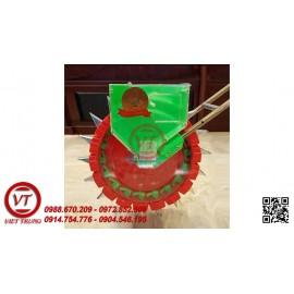 Máy gieo hạt tự động, bánh lăn TD-18x8 (18 răng, rộng 8cm) (VT-MGH01)