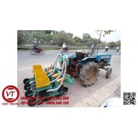 Máy gieo hạt đậu phộng 4 hàng (VT-MGH08)