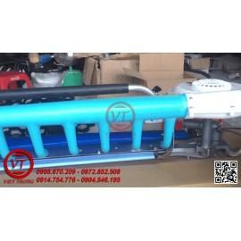 Máy hái chè OCHIAI AM120 động cơ 4 thì (VT-MHC11)