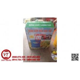 Bình bơm điện siêu tốc Cửu Long VN-18 (18L) (VT-MPT01)