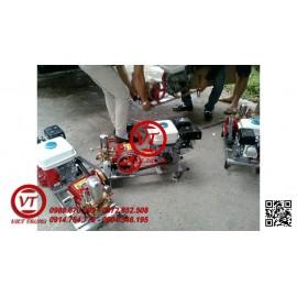 Xe phun thuốc trừ sâu Honda GX160 (VT-MPT06)