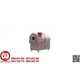 Máy rang hạt DCCY 5-10 dùng điện (Inox)(VT-HR10)