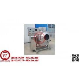 Máy rang hạt CM-GT-900 dùng điện (Inox) 78 kg/mẻ (VT-HR13)