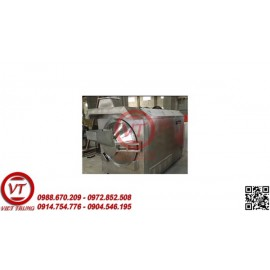 Máy rang hạt CY-550 dùng điện (Inox)  25-50 kg/h (VT-HR16)