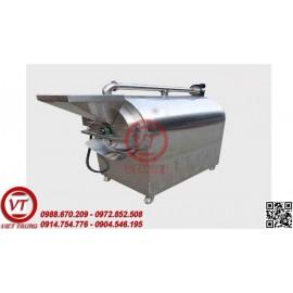 Máy rang hạt LQ50X dùng điện (Inox) 20-25 kg/mẻ (VT-HR17)