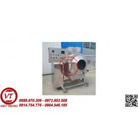 Máy rang hạt CM-GT-500 dùng điện (Inox) 28 kg/mẻ(VT-HR19)