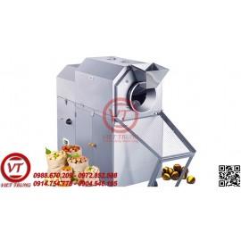 Máy rang hạt XL-100R dùng gas 50-65 kg/mẻ(VT-HR28)
