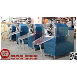 Máy rang hạt XL-100D dùng điện 50-65 kg/mẻ(VT-HR29)