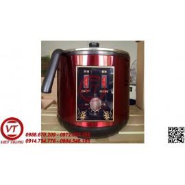 Nồi rang lạc MJ-04 dùng điện 3 kg/mẻ(VT-HR30)