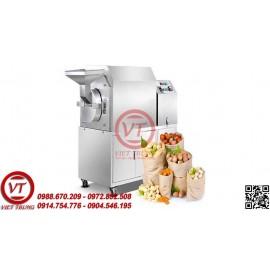 Máy rang hạt HH-100D dùng điện (Inox) 30-50 kg/h (VT-HR31)