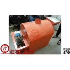 Máy rang lạc chạy than củi (VT-MRH06)