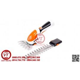 Máy cắt tỉa hàng rào chạy pin Stihl SHA25 (VT-MTHR24)