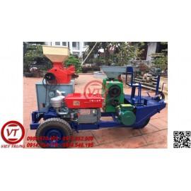 Máy xay xát gạo liên hoàn (VT-MXX11)