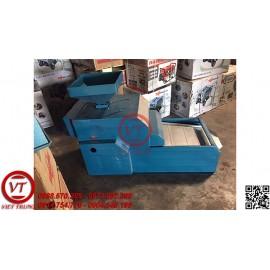 Máy lọc sạn gạo 700kg/h (VT-MXX12)