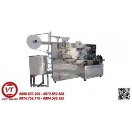 Máy đóng gói khăn ướt tự động(VT-MDG36)