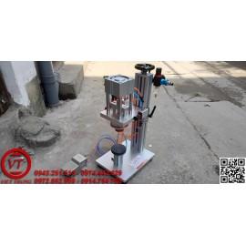 Máy đóng nắp chai nước hoa bán tự động (VT-NC08)