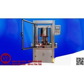 Dây chuyền đóng nắp chai siro tự động(VT-NC12)
