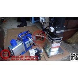 Máy đóng nắp chân không bán tự động (lọ thủy tinh) (VT-NC17)