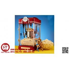 Máy làm bắp rang bơ có tủ kính (VT-BRB01)