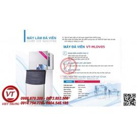 Máy làm đá viên 140kg/24h (VT-MLDV05)