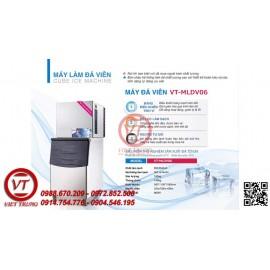 Máy làm đá viên 180kg/24h (VT-MLDV06)