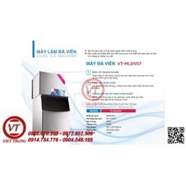 Máy làm đá viên 300kg/24h (VT-MLDV07)