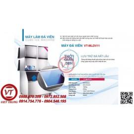 Máy làm đá viên 1800kg/24h (VT-MLDV11)