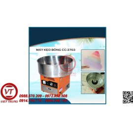 Máy Kẹo Bông CC 3703 (VT-MLKB02)