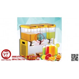 Máy làm lạnh mước trái cây 3 ngăn 18 lít (VT-LLTC06)