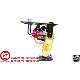 Máy đầm cóc Honda Thái chân vuông (VT-MDC02)