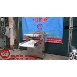 Máy cán bột công nghiệp tự động YMZD 350/500 (VT-CB14)