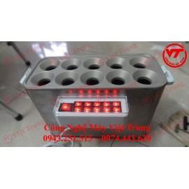 Máy làm trứng cuộn CY - 10 (VT-BEP08)