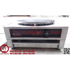 Máy làm bánh kếp thái đôi điện (VT-RB02)